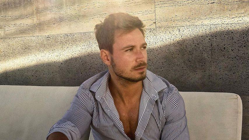 Sebastian Pannek, März 2020