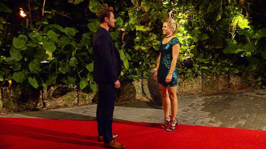 Bachelor-Favoritin? Sabrina macht Sebastian sprachlos!
