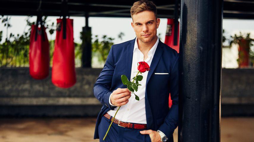 Wie schlägt sich Profiboxer Sebastian Preuss als Bachelor?