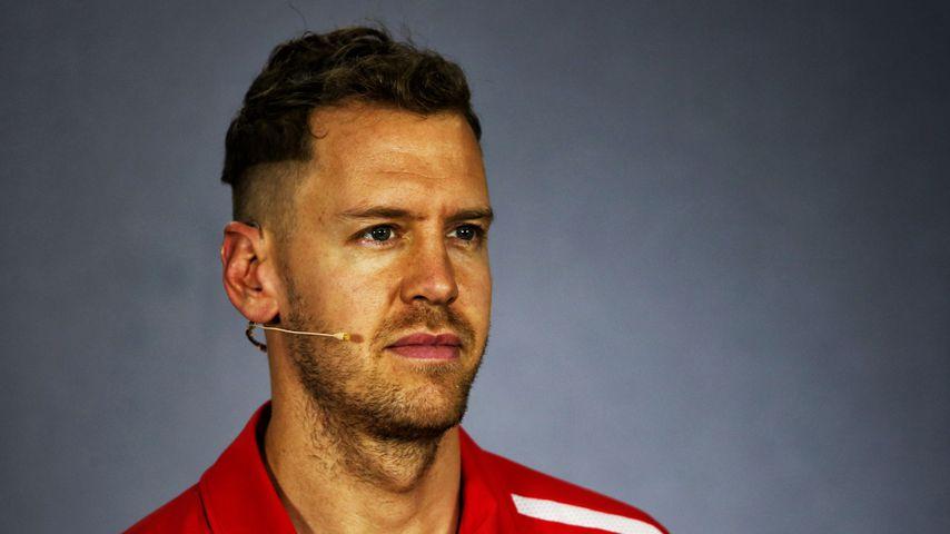 Undercut extrem! Sebastian Vettel überrascht mit neuer Frise