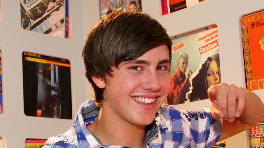 Sebastian Wurth: So wild wird es nach seinem 18.!