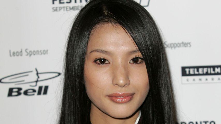 Der japanische Filmstar Sei Ashina ist mit 36 gestorben