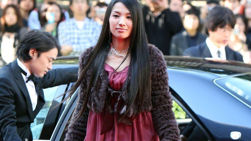 Schauspielerin Sei Ashina