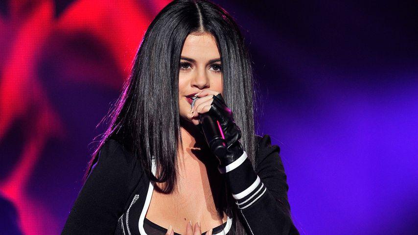 Nach vier Jahren: Selena Gomez arbeitet an neuem Album!