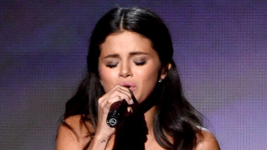 """Selena Gomez: """"Dieser Auftritt hat mich von Justin befreit!"""""""