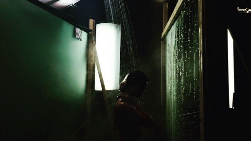 Heißer als die Dusche: Selena Gomez postet Wasserspiele
