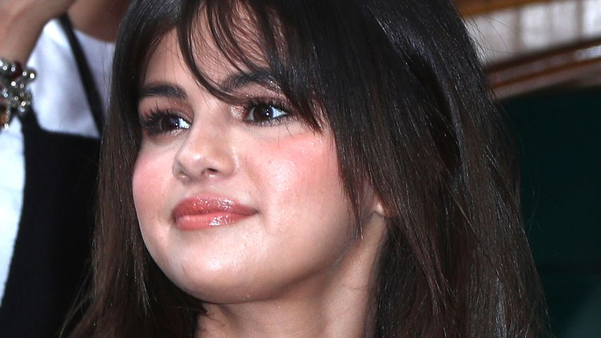 Nach Zusammenbruch: So geht's Selena Gomez in der Klinik