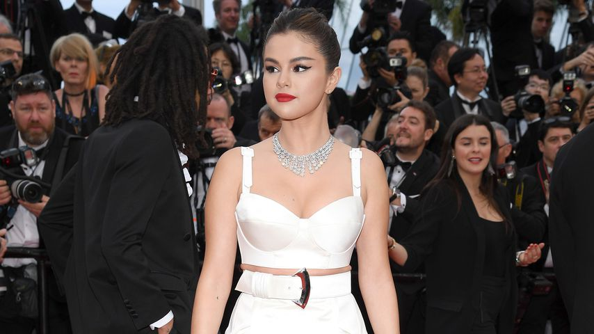 Selena Gomez in Cannes 2019