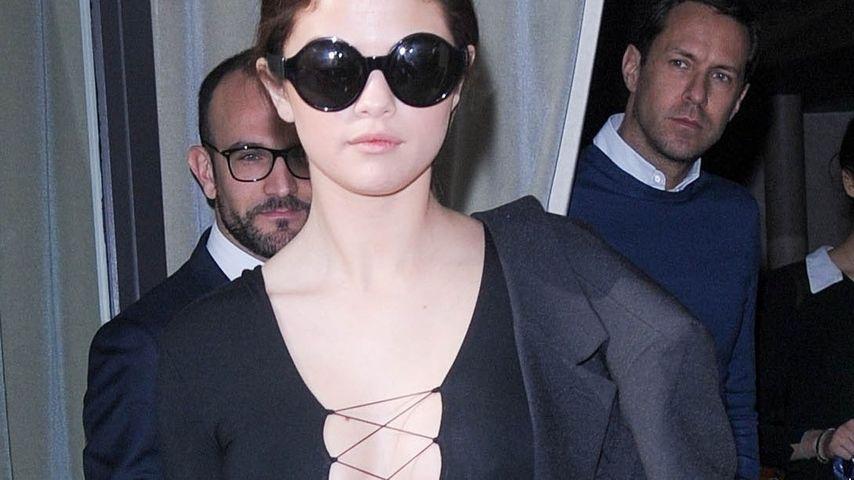 Nach Kritik an Taylor & Kanye: Selena Gomez erntet Shitstorm