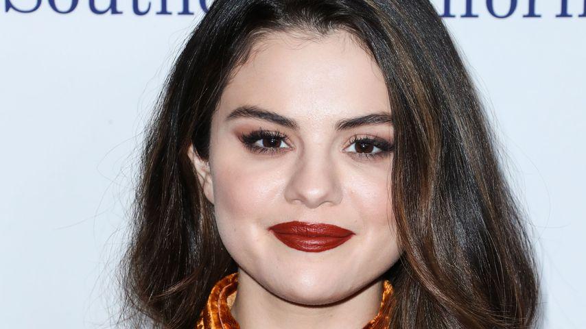 """Selena Gomez wäre für neue Folgen von """"Waverly Place""""-Serie!"""