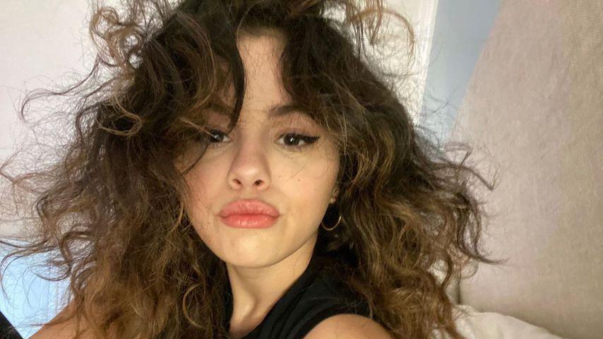 Selena Gomez, Mai 2020