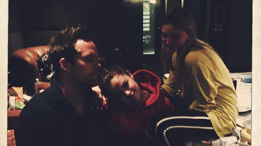 Neue Musik? Selena Gomez ist zurück im Studio!
