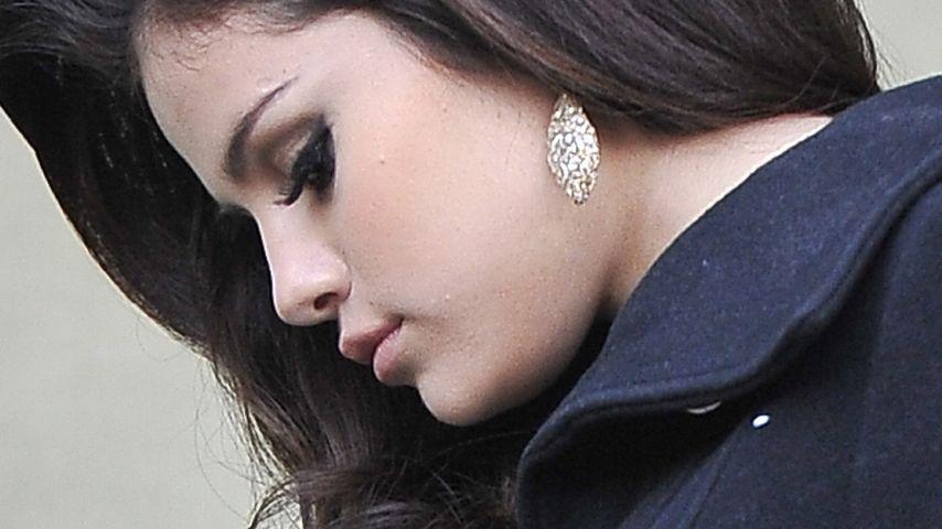 """Selena Gomez: Trennungszeit war """"traurig & cool"""""""