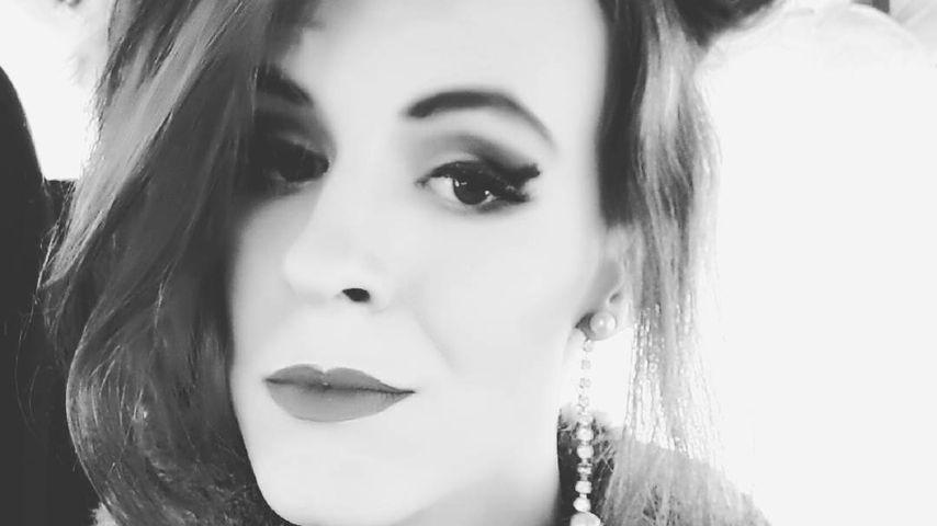Travestie-Künstlerin Jade Pearl Baker