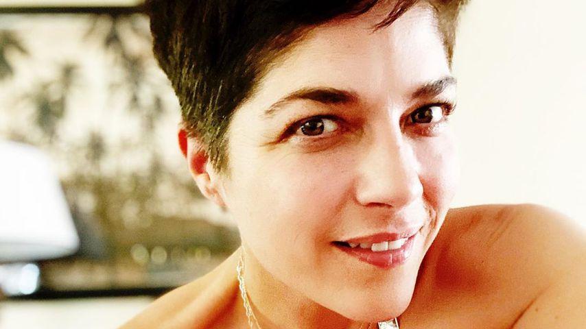 Schauspielerin Selma Blair
