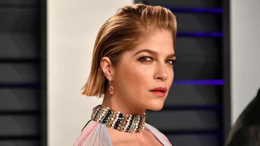 Selma Blair, Hollywood-Schauspielerin