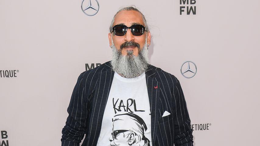 Senay Gueler bei der Berlin Fashion Week 2019