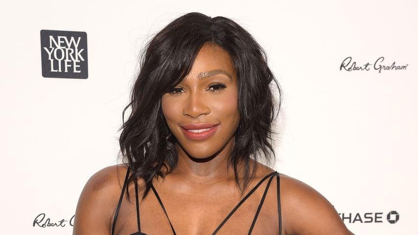 """Neues Heim fürs Baby: Serena Williams """"verkleinert"""" sich"""