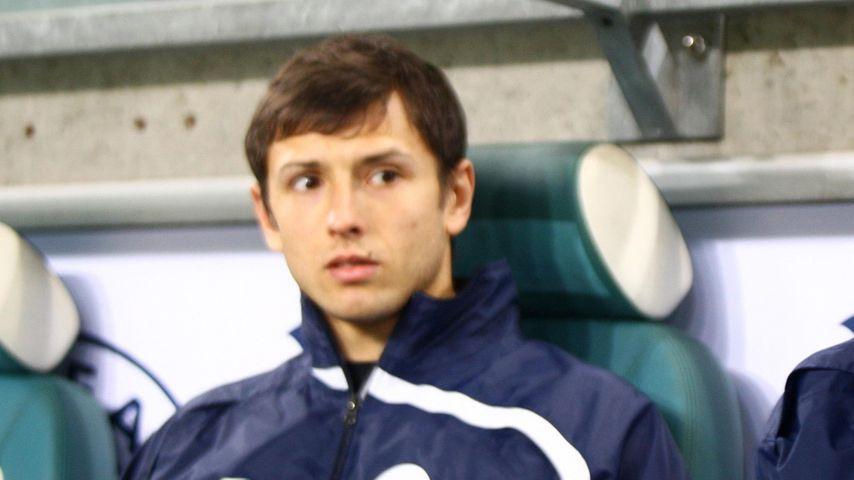 Sergej Karimow, Fußball-Profi