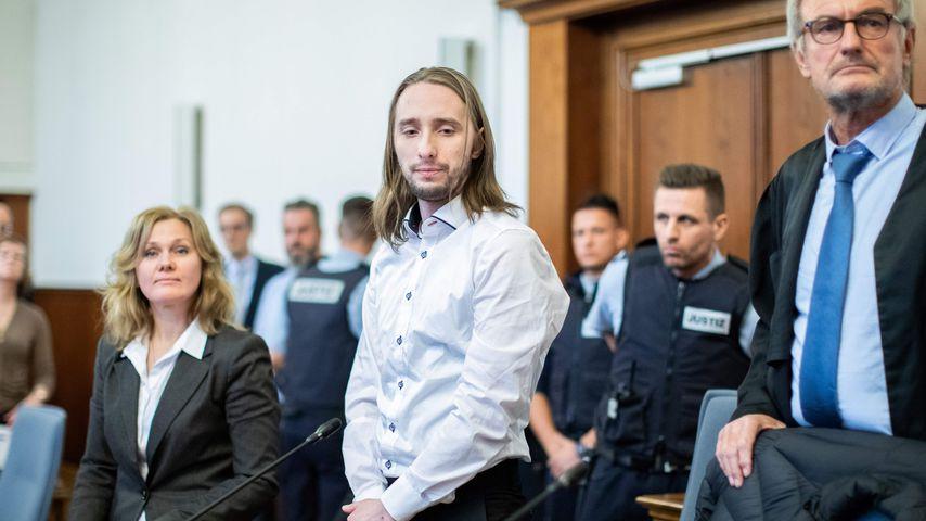 BVB-Busattentat: Bombenleger zu 14 Jahren Haft verurteilt