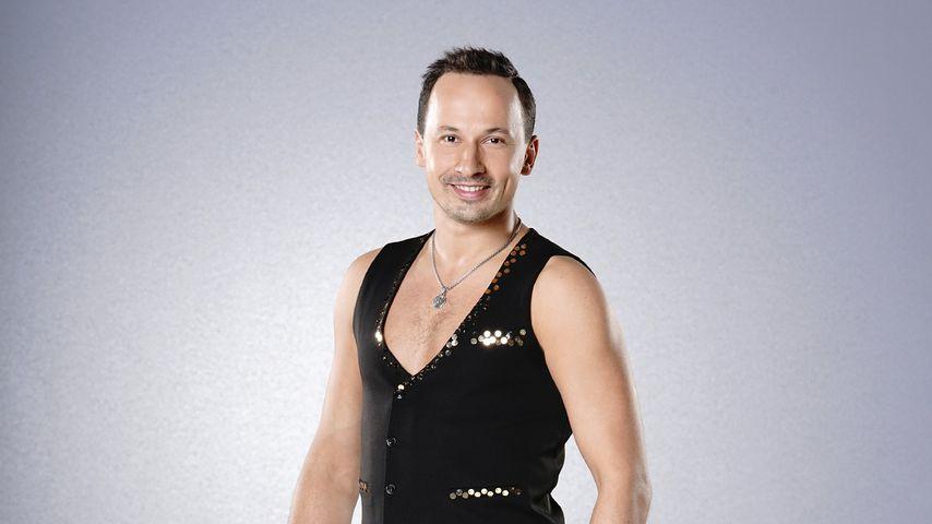 """Darum fehlte Sergiu Luca dieses Jahr bei """"Let's Dance""""!"""