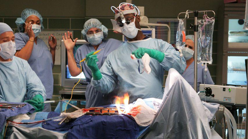 """Szene aus """"Grey's Anatomy"""""""