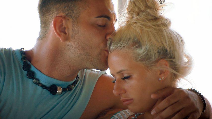 "Carina Spack und Serkan haben Sex bei ""Bachelor in Paradise"""