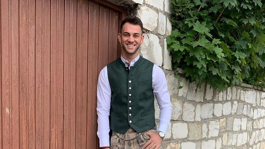 "Serkan Yavuz, bekannt aus ""Die Bachelorette"" 2019"