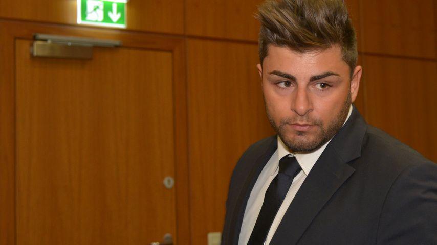 """F**** euch alle!"": DSDS-Severino disst Ex-Konkurrenten"