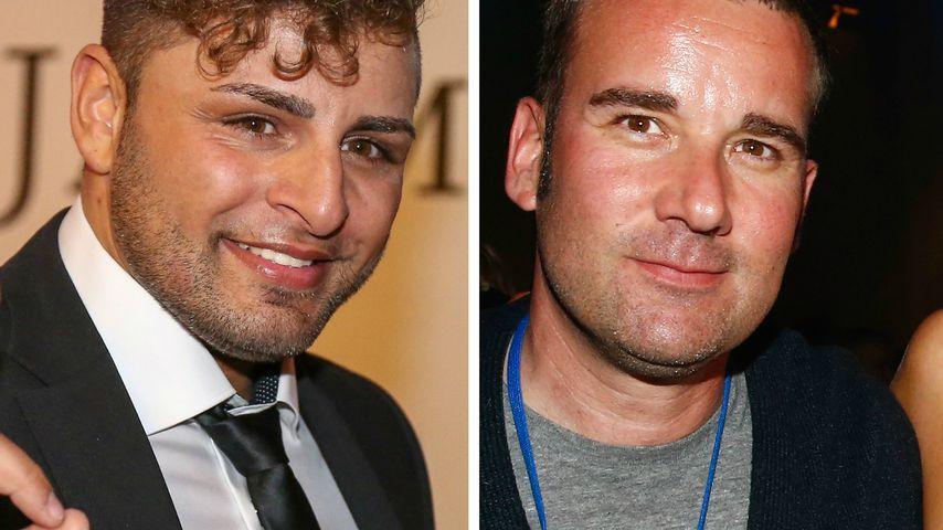 DSDS-Severino gewinnt vor Gericht: Ex-Manager muss blechen!