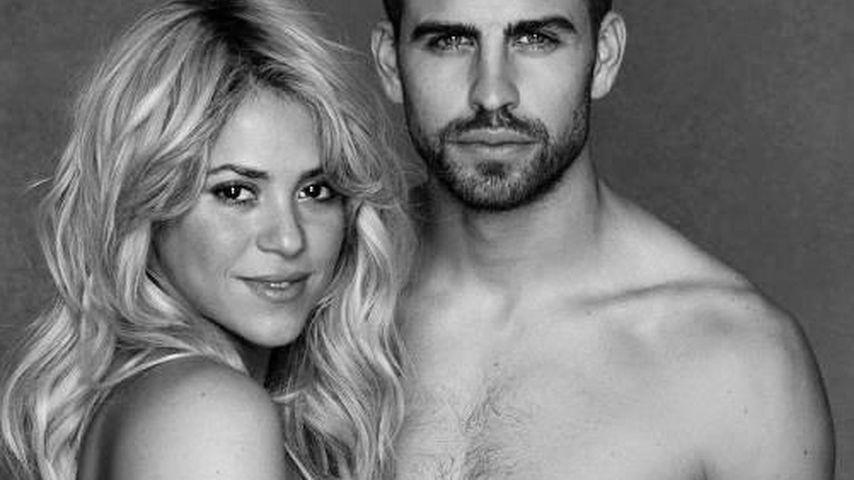 Shakira ist zum ersten Mal Mama geworden!