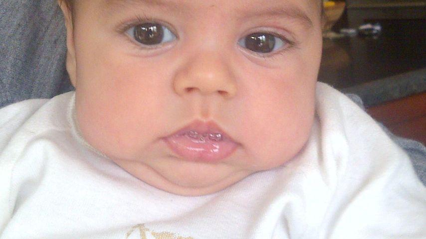 Wunderschön! Shakiras Sohn hat ihre Augen