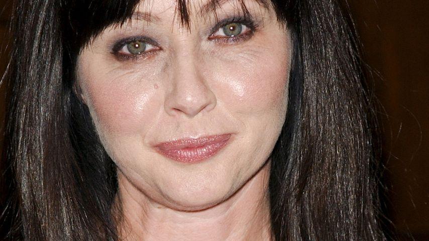 Shannen Doherty, Schauspielerin