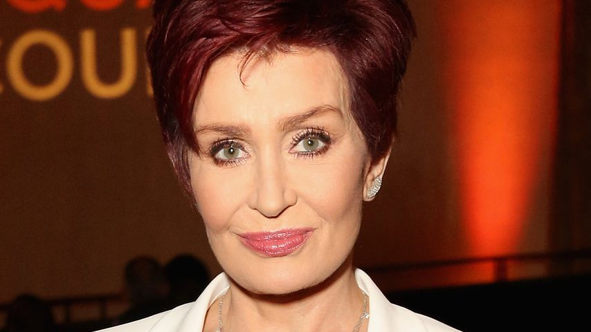 """Sharon Osbourne bei den """"Family Equality Council Impact""""-Awards in Beverly Hills"""