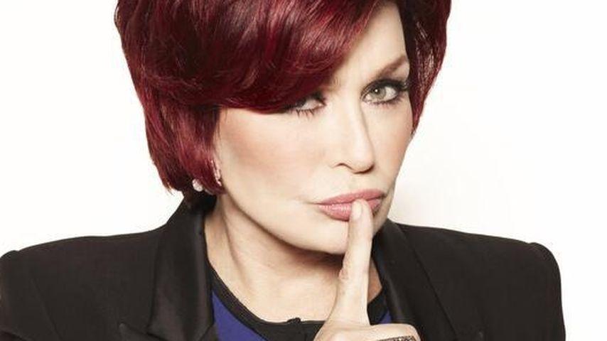 Sharon Osbourne: So fies war ihre Rache an Ozzy