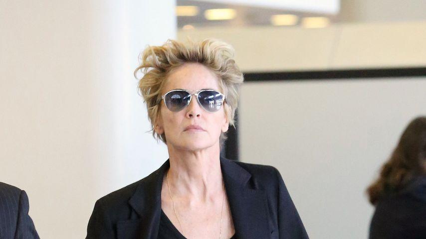 Sharon Stone: Ihr Neffe (✝22) stirbt an Überdosis