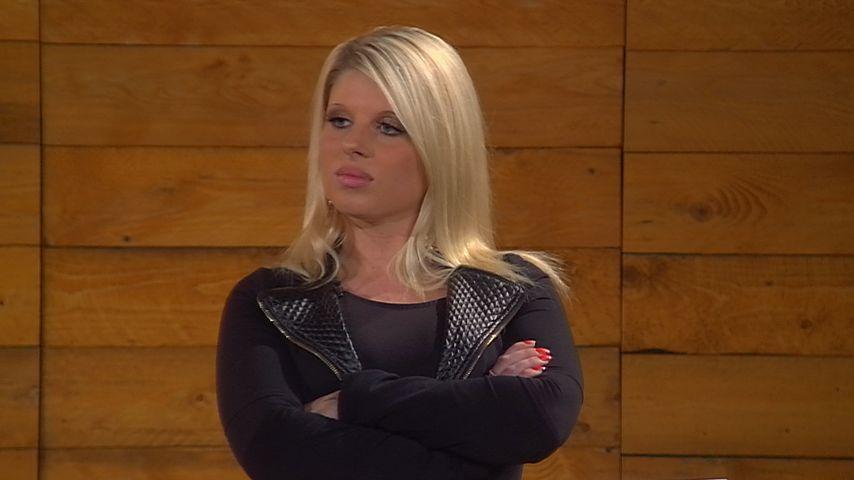 """Mieses Spiel bei """"Big Brother""""? Sharon verzweifelt an Kevin"""