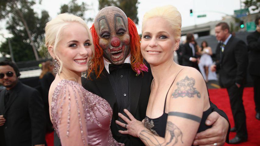 Mit nur 22 Jahren: Tochter von Slipknot-Star Shawn Crahan ist tot!