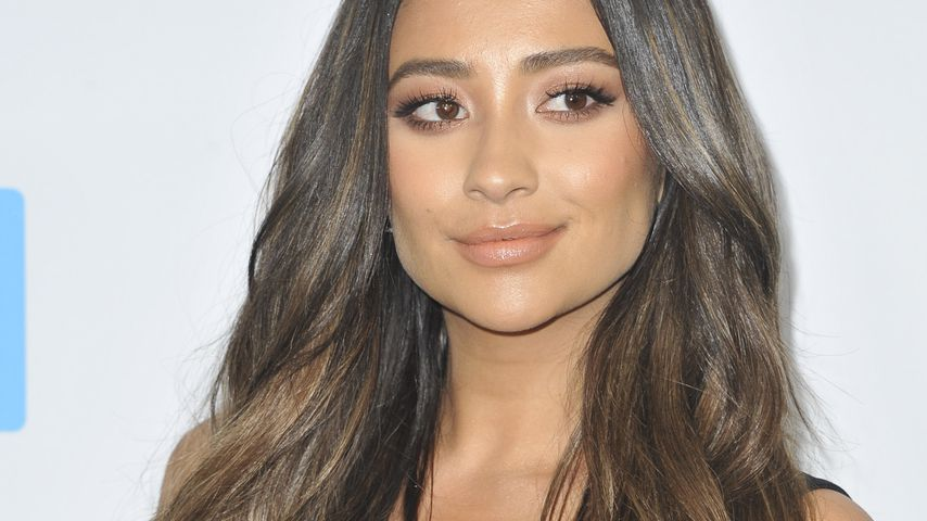 Shay Mitchell beim We Day California 2017