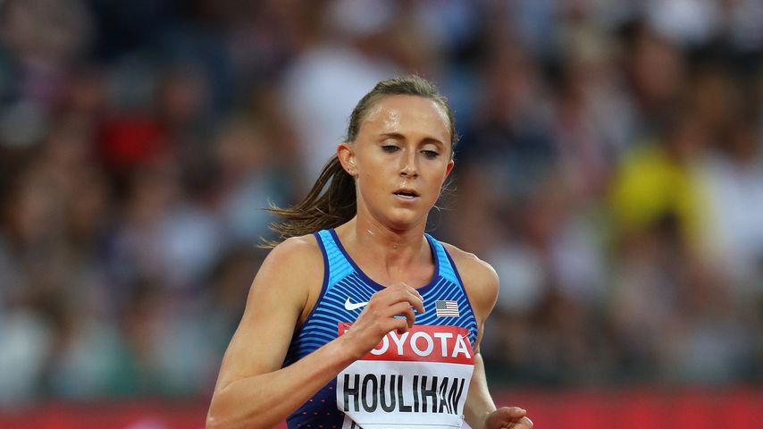 Shelby Houlihan, Sportlerin