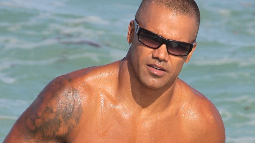 """So sexy ist """"Criminal Minds""""-Star Shemar Moore"""