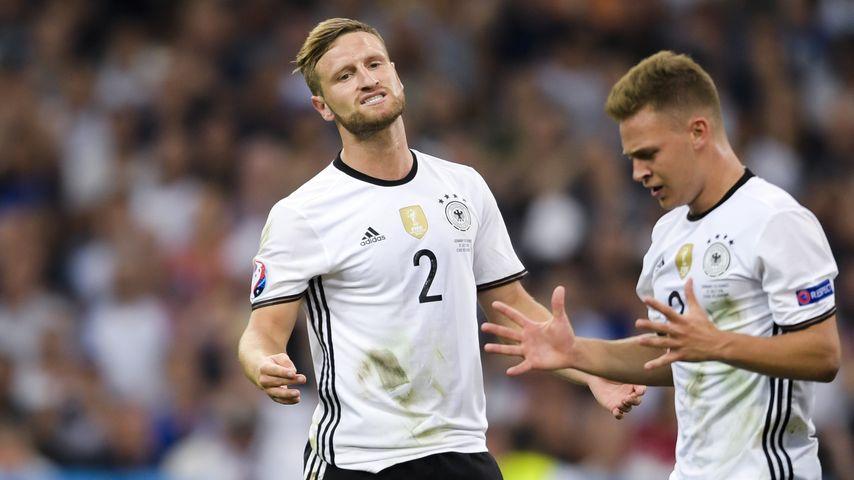 EM-Aus im Halbfinale: Das sagen die deutschen Promis