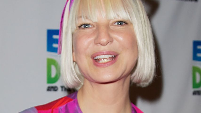 Suizidgedanken: Anruf rettete Sia Furlers Leben!