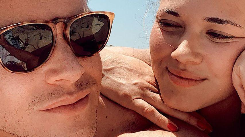 """""""Love Island""""-Sidney zieht mit seiner Freundin zusammen"""
