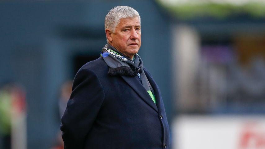 Ibrahimovics Ex-Coach Sigi Schmid (65) unerwartet gestorben