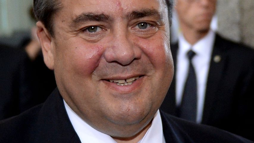 Nachwuchs bei Sigmar Gabriel: SPD-Politiker wird wieder Papa