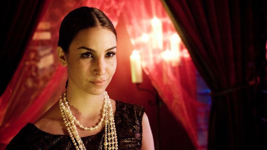 Sila Sahin: Erste Bilder als Bordell-Besitzerin