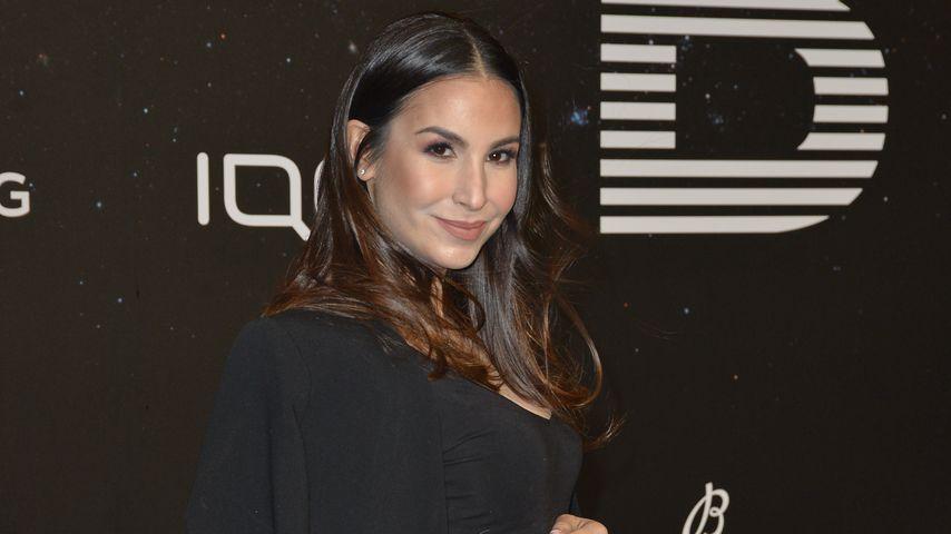 Sila Sahin auf der Berlinale 2019