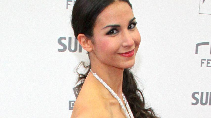 Goldene Henne 2012: So bezauberte GZSZ-Sila Sahin