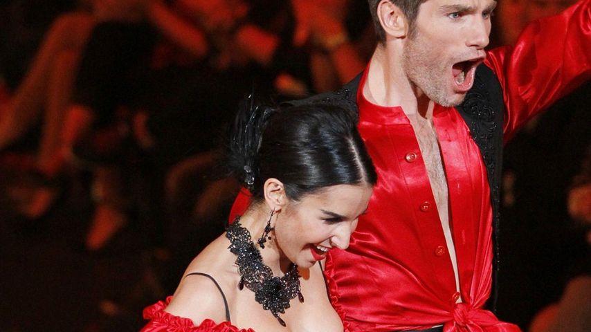 Let's Dance-Sila: Völlig fertig nach 30 Punkten